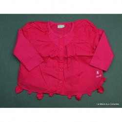 Blouse Taille 0 6 mois