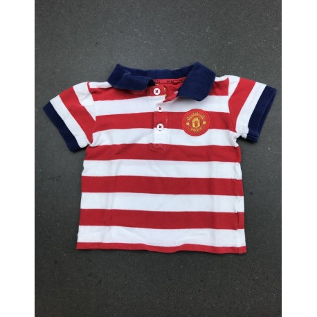 Polo Manchester United 12/18 mois