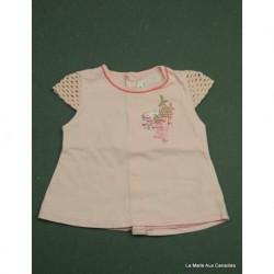 T-shirt Kenzo Kids 12 mois