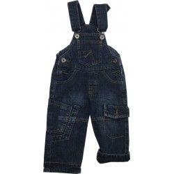 Salopette jean 12 mois