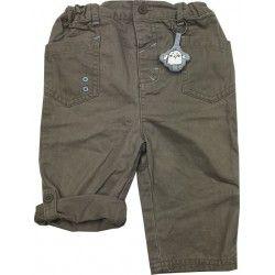 Pantalon/court TCF 12 mois