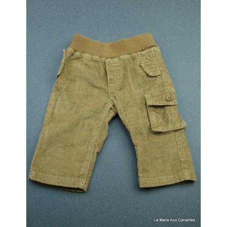 Pantalon Tex 3 mois