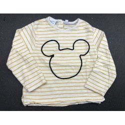 T-shirt ML Disney 24 mois