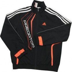 Veste jogging Adidas 10 ans