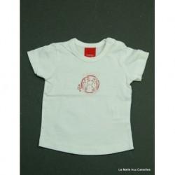 T-shirt Esprit 3 mois