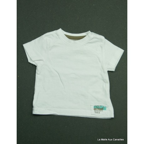 T-shirt Orchestra 3 mois