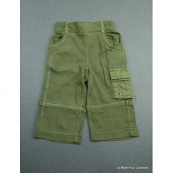 NEUF- Pantalon KL2 3 mois