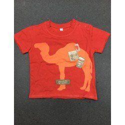 T-shirt Captain Tortue 12 mois