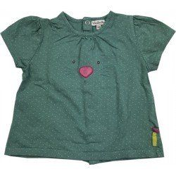 T-shirt Moulin Roty 18 mois