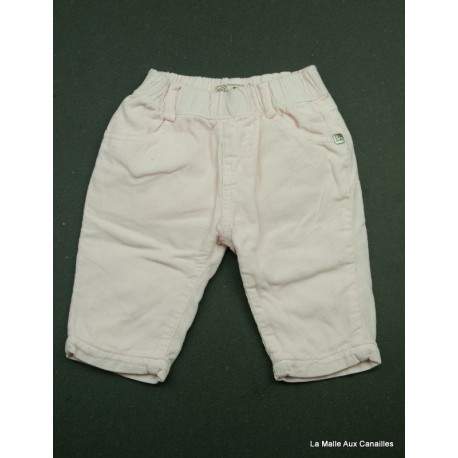 Pantalon Chipie 3 mois