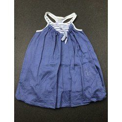 Robe Captain Tortue 2 ans (92)