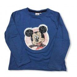 T-shirt ML Disney 6 ans