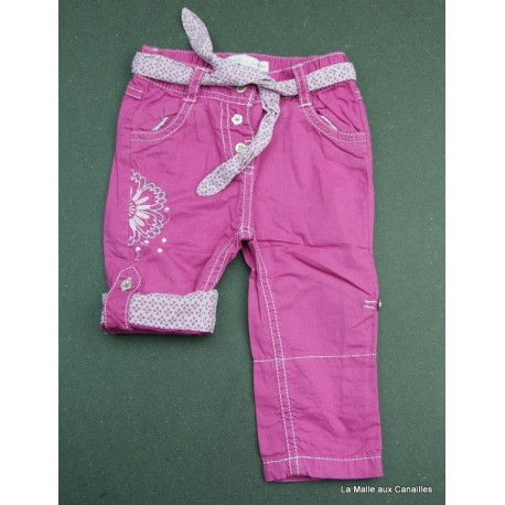 Pantalon/court Gémo 6 mois