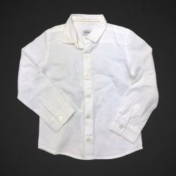 Chemise Jean Bourget 5 ans