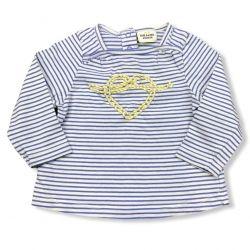 T-shirt ML TAO 6 mois