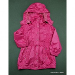 Imperméable Orchestra 2 ans