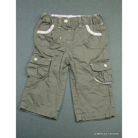 Pantalon Kimbaloo 6 mois