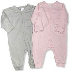 Lot de 2 pyjamas H&M 1 mois (56)