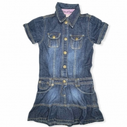 Robe Influx 6 ans