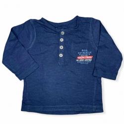 T-shirt ML Kimbaloo 12 mois