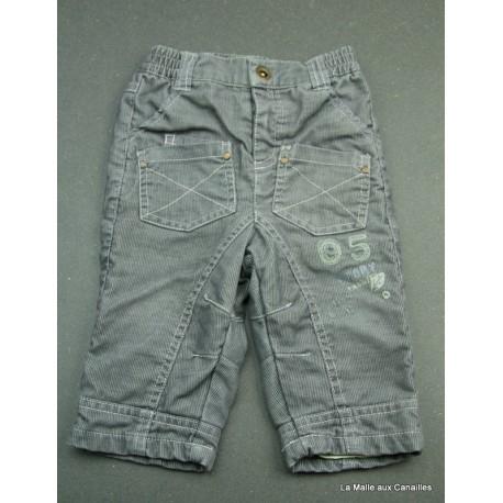 Pantalon Cadet Rousselle 12 mois