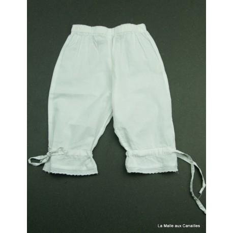 Pantalon Pounou 12 mois