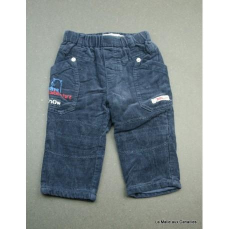 Pantalon Boboli 6 mois