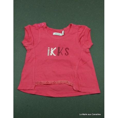 T-shirt Ikks 6 mois