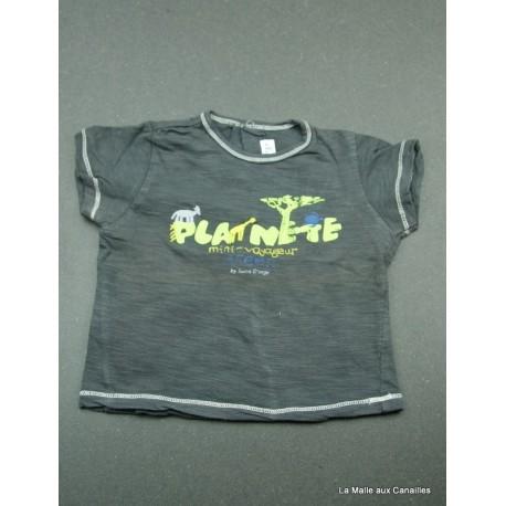 T-shirt Sucre d'orge 12 mois