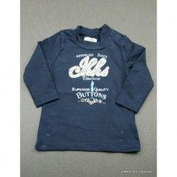 T-shirt ML Ikks 3 mois