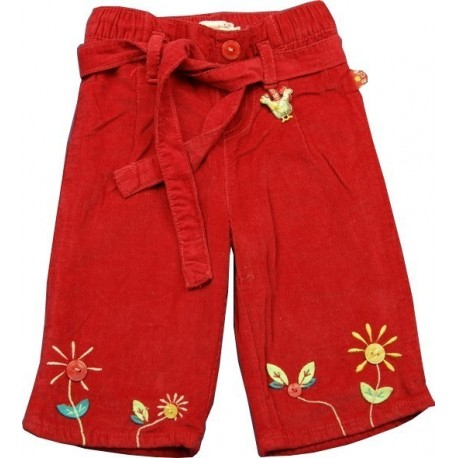 Pantalon Cie des Petits 6 mois