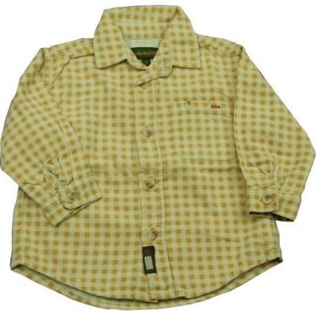 2dd32c5b4b711 Chemise Timberland 12 mois - Vêtements neufs et d'occasion top