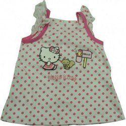 Robe Hello Kitty 3/6 mois