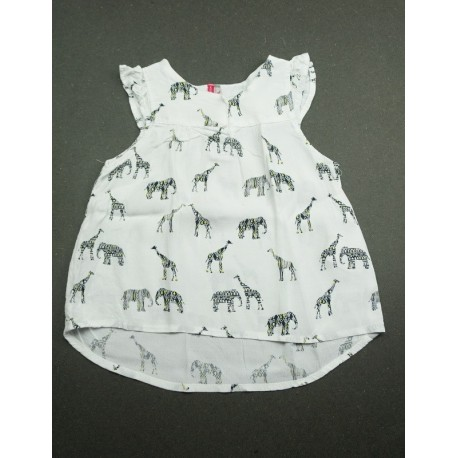 Blouse Orchestra 2 ans