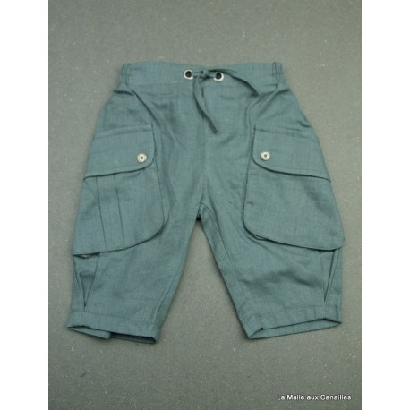 NEUF- Pantalon Berlingot 1 mois