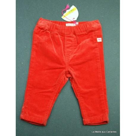 NEUF- Pantalon Billieblush 3 mois