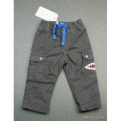 NEUF- Pantalon Billybandit 6 mois