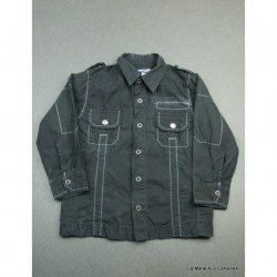 Chemise Jean Bourget 3 ans