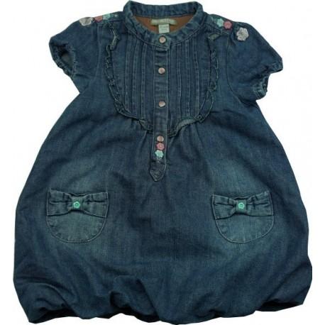 f4bbaf3c4c03a Robe Orchestra 12 mois -Vêtements neufs et d occasion top qualité