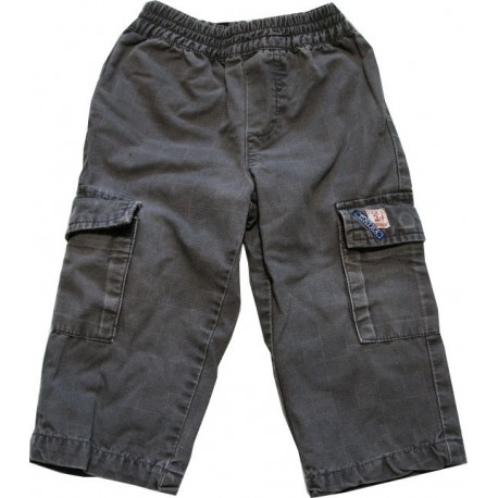 Pantalon Ikks 12 mois