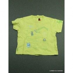T-shirt Catimini 12 mois
