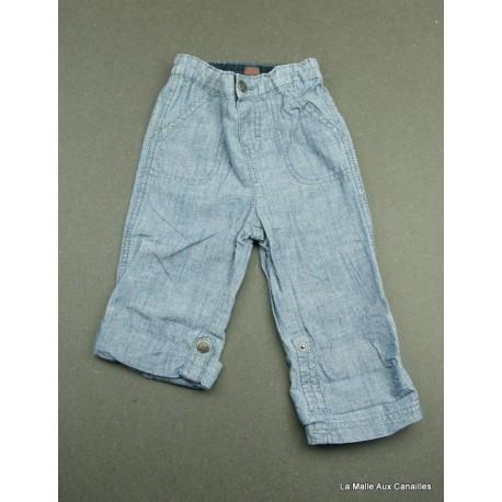 Pantalon/court Esprit 12 mois