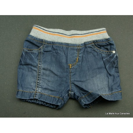 Short Absorba 12 mois