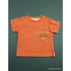 T-shirt Miniman 6 mois