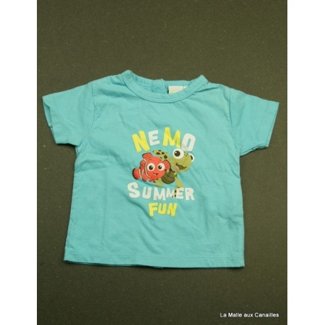 T-shirt Disney 6 mois