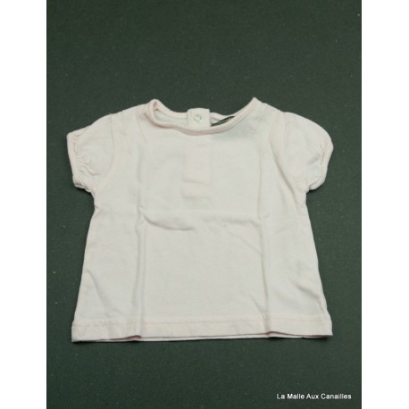 T-shirt TCF 6 mois