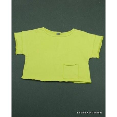 T-shirt Lilith 4 ans