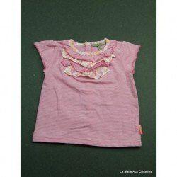 T-shirt Prémaman 6 mois