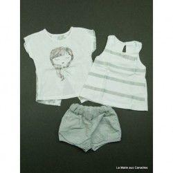 9aa7944d586b8 Vêtements pas cher pour fille de 0 à 12 mois jusqu à -90% (84) - La ...