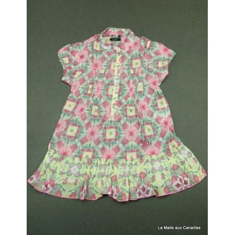 dbe6cc8e63049 Robe Ikks 24 mois - Vêtements occasion et neufs top qualité